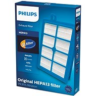 Spare filter PHILIPS FC8038/01 HEPA13