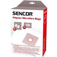 Sencor SVC 7CA - Sáčky do vysavače