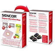 Sencor SVC 8 + scents