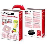 Sencor SVC 7 - Sáčky do vysavače