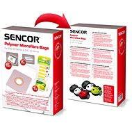 Sencor SVC 45/52 - Sáčky do vysavače