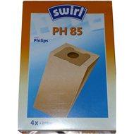 Spare vacuum bag SWIRL PH85/4