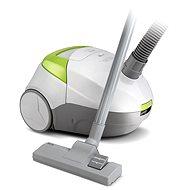 ECG VP 2122 S green - bag vacuum cleaner