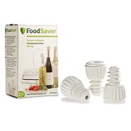 FOODSAVER Vacuum Bottle Vacuums FoodSaver 3pcs - Accessory