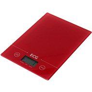 ECG KV117 Slim red