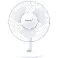 Sencor SFE 2320WH - Air Heater