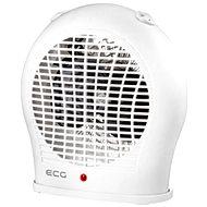 ECG TV 30 White - Air Heater