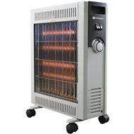 ROHNSON R-8010 - Elektrické kúrenie