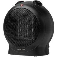 Sencor SFH 8011 black - Electric Heating