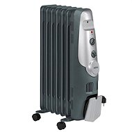 AEG RA 5520 - Electric Heating