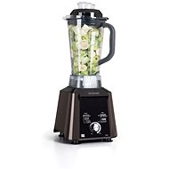 G21- Perfect Smoothie vitality Dark Brown PS-1680NGDB - Standmixer