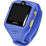 dokiWach Sonic Blue - Dětské hodinky