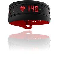 MIO Fuse activity tracker červený