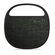 MiPow Boomax M1 Bluetooth Speaker - Charcoal Grey - Bluetooth reproduktor