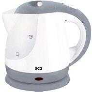 ECG RK 1210 Grey - Rapid Boil Kettle