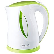 ECG RK 1758 Green - Rapid Boil Kettle