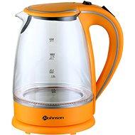 Rohnson R-773 oranžová - Wasserkocher