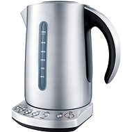 Catler KE 8010 kettle, stainless steel, temperature setting