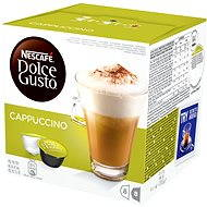 Nescafé Dolce Gusto Cappuccino - Kaffeekapseln