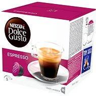 Nescafé Dolce Gusto Espresso 16 pcs