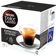 Nescafé Dolce Gusto Espresso Intenso 16pcs - Coffee Capsules