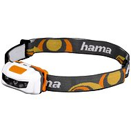 Allround Hama A-55 gray-orange