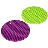 Xavax silicone pad pots, 2 pcs