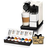 DeLonghi Nespresso EN 550 Lattissima Touch W White