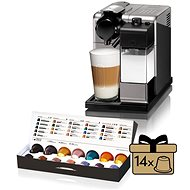DeLonghi Nespresso Lattissima Touch Silver EN550.S - Automatic coffee machine