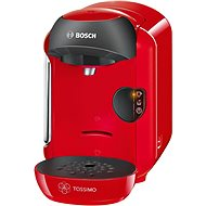 Bosch TASSIMO TAS1253 Vivy red - Capsule Coffee Machine