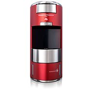 ILLY Francis Francis X 9 iperEspresso red