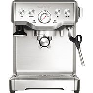 CATLER ES 8011 SE - Lever Coffee Machine