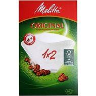 Melitta filtry Original 1x2/40 - Kávové filtry