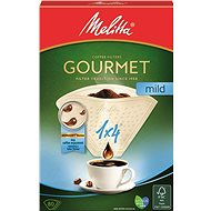 Coffee filters Melitta Gourmet MILD