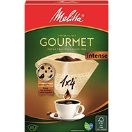 Coffee filters Melitta 1x4/80 Gourmet INTENSE