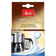 Decalcifier Melitta Anti Calc tablets