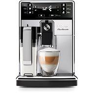 Saeco PICOBARISTO SM3061/10 automatic espresso machine with integrated milk carafe - Automatic coffee machine