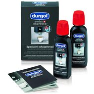 Durgol Swiss espresso liquid 2x125 ml