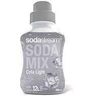 SodaStream Cola Light NEW