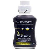 SodaStream Xstream Energy energetický nápoj - Příchuť