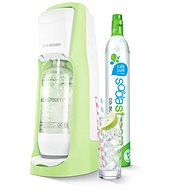 SodaStream Jet Pastel Grass Green - Výrobník sody