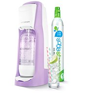 SodaStream Jet Pastel Violet
