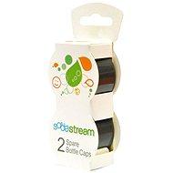 SodaStream Viečko nerezové na fľaše 2 ks
