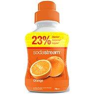 SodaStream Pomeranč - Sirup