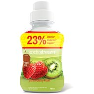 SodaStream Green IceTea Kiwi / Jah. 750ml