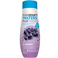 SodaStream PLUS Čučoriedka (Vitamín) 440 ml