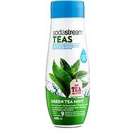 SodaStream Green Tea Mint 440 ml