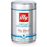ILLY bez kofeinu, 250g, zrnková - Káva