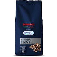 De'Longhi Espresso Classic, 1000g, zrnková - Káva