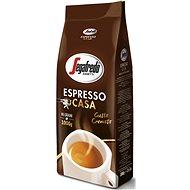 Segafredo Espresso Casa, 1000g, zrnková - Káva